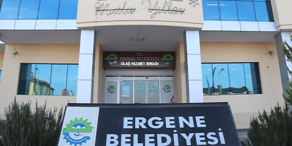 ERGENE BELEDİYESİ SIFIR ATIK BELGESİ ALDI