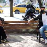 BANKLAR SOSYAL MESAFEYE GÖRE REVİZE EDİLDİ