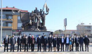 ERGENE'DE POLİS TEŞKİLATININ KURULUŞU KUTLANDI (3)
